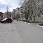 Городская среда может стать комфортной.  Дворы Североуральска и Черемухово будут участвовать в федеральной программе