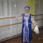 Ушла из жизни Мария Мальцева, медицинский работник и солистка ансамбля