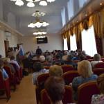 Североуральцев приглашают на публичные слушания. Рассматривается исполнение бюджета за 2017 год