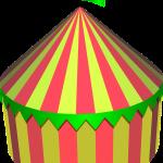 Артисты цирка Шапито дали мастер-класс юным циркачам из Кальи