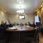 На заседании Думы выбрали кандидатов в конкурсную комиссию