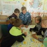 В Североуральске прошло мероприятие «У светофора нет каникул!»