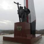 Городской краеведческий музей ищет волонтеров - скосить траву у монумента