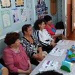 В ЦСОН для пенсионеров провели урок финансовой грамотности