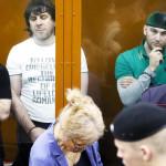 «Да воздаст вам Аллах»: приговор по делу об убийстве Немцова. Репортаж «Медузы»