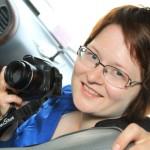 Блог. Надежда Левагина: Дина Рубина- человек со своими историями…