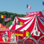 Первое цирковое выступление состоялось 240 лет назад. Отличный повод вспомнить самые опасные цирковые трюки