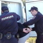 Сотрудники полиции Североуральска задержали трех молодых людей, совершивших кражу и угон автомобиля