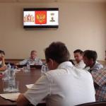 Городская Дума выразила благодарность Североуральской полиции