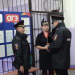Полицейские Североуральска, совместно с Народными дружинниками, обеспечили порядок при проведении общероссийского Дня знаний