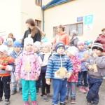 Всероссийский Кросс Нации-2017 прошел с участием детских садов (Фото, Видео)