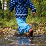 Дорога до детского сада №23 - для детей развлечение, а для родителей
