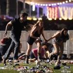 В Лас-Вегасе в результате стрельбы погибли более 50 человек