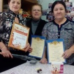 Североуральцы стали участниками областного конкурса-дефиле