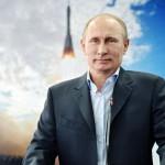 Все эти песни о тебе: Владимиру Путину - 65 лет