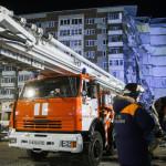 Трагедия в Ижевске: среди погибших при обрушении дома двое детей
