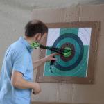 Североуральцев приглашают на турнир по стрельбе из лука. Можно предварительно потренироваться