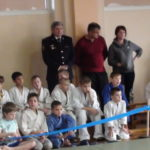В Североуральске прошли соревнования по дзюдо, посвященные Дню сотрудника органов внутренних дел (фото)