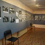 В краеведческом музее оформлена выставка фоторабот Александра Потапова