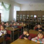 Дошколят и младших школьников познакомили с Героями-земляками