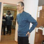 В музее Североуральска прошел вечер памяти Александра Потапова