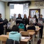 В Североуральске прошли мероприятия в рамках Всемирного дня памяти жертв ДТП