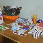 Победителей конкурса елочных игрушек в Калье наградят на открытии снежного городка