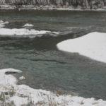 Бывший эколог подготовил открытое письмо в прокуратуру Свердловской области - по поводу загрязнения местных рек в результате отработки Ново-Шемурского месторождения