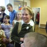 А платью - больше 100 лет! Мария Ярославцева - про старый песенник, медный самовар и мамин подвенечный наряд