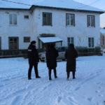 В Североуральске завершилось оперативно-профилактическое мероприятие – «Детство без насилия»