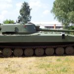 Североуральца, служившего в добровольческой танковой дивизии, поздравили