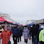 В Североуральске работала ярмарка: чем недовольны люди?