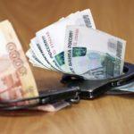 За 2017 год общая сумма взяток в России выросла почти втрое - до 6,7 млрд рублей
