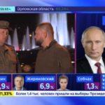 Выборы в России завершились. Лидирует Путин. А за кого голосовали вы?