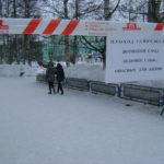 Прокуратура предостерегла коммунальщиков, руководителей школ и детсадов об ответственности за несвоевременную очистку крыш от снега