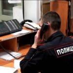 Полиция реализует мероприятия, направленные на профилактику бытовой преступности