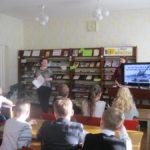 Североуральских школьников знакомят с подвигами Уральского добровольческого танкового корпуса