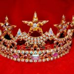Маленькие жительницы Кальи примут участие в конкурсе «Маленькая мисс-2018!»