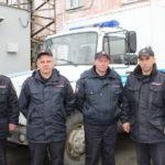 Сегодня есть повод поздравить полицейских с профессиональным праздником