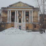 Прокуратура потребовала снести старое здание больницы. Суд поддержал