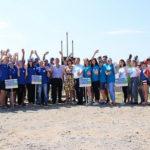 Организаторы акции «Вода России» приглашают свердловских волонтеров подключиться к уборке берегов водоемов