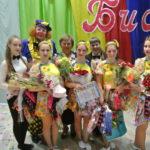 В Калье состоялся концерт-выпускной - в большую жизнь отпустили юных циркачек