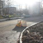 Администрация Ивделя готова потратить более 40 миллионов рублей на капитальный ремонт дороги