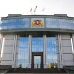 Почетная грамота ЗакСобрания будет вручена жительнице Североуральска