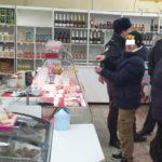 Двоих мужчин в Ивделе будут судить за разбойное нападение на магазин