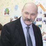 Василий Матюшенко поздравил горожан с Днем города. ВИДЕО