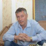 О чем думал Евгений Ройзман за год до сегодняшней отставки: эксклюзивное интервью для читателей