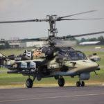 В Сирии потерпел крушение еще один российский вертолет. Пилоты погибли