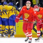 Россия проиграла Швеции впервые за 14 лет. Теперь наши сыграют с Канадой