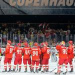 Россияне уступили вчетвертьфинале канадцам. Для нашей сборной чемпионат закончился